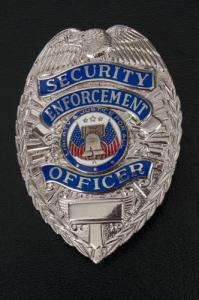 Silver Security