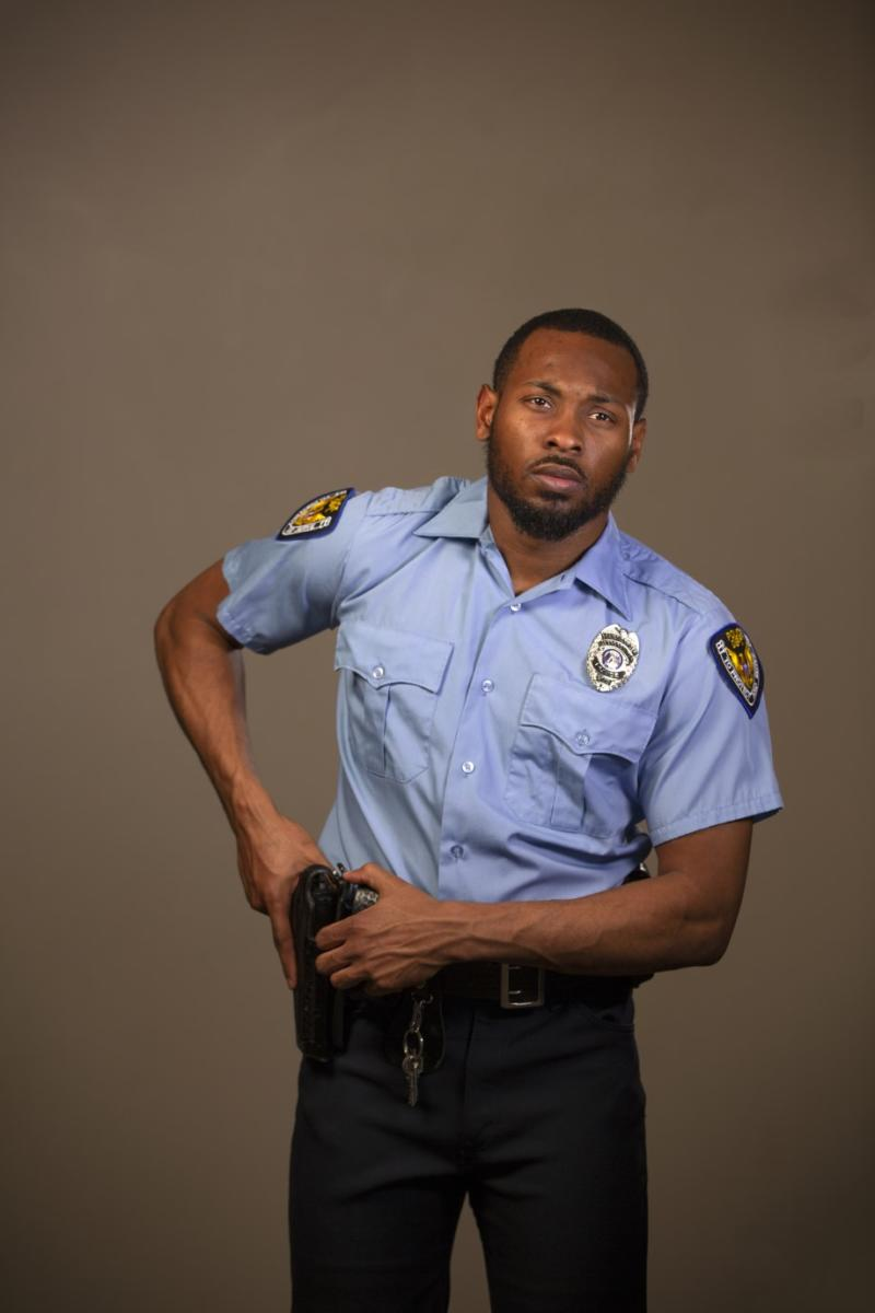 Why Do the Police Wear Blue? |Police Blue Uniform