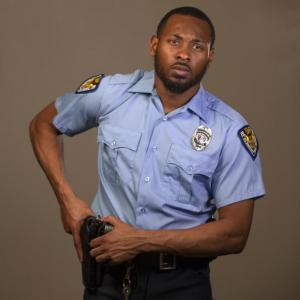 Uniforms - REEL COPS LLC