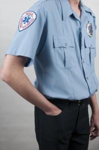EMT Blue
